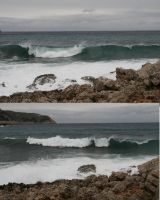 Waves Pack 3 by neverFading-stock