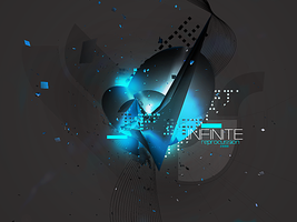 infinite reprocussion by adhdgraphics