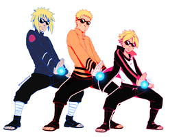 Where did you get that Jutsu from? by SorceressDream