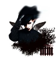Marilyn Manson by detestme