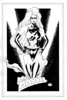 Ms.Marvel_Pinup by MichaelBair