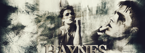 Colton Haynes by Absolute-A