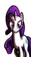 Rarity by already-bee-nclaimed