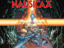 Nausicaa wallpaper by SWFan1977