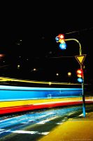 Speed by ulyce
