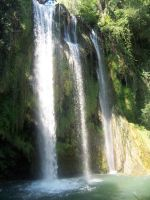 cascada caprichosa by indiswendis