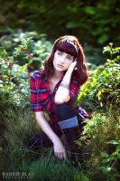 Flanel by SusanCoffey