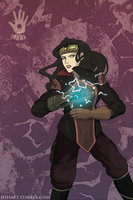 Asami by WithoutName