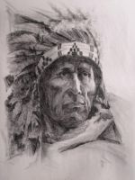 Indian Study by adammiconi