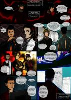 GENERATOR REX OVERTIME: CHAPTER 2 Pg 3 (Redone) by Lizeth-Norma