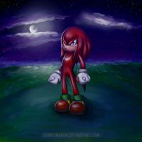 .Knuckles: Oh What A Night. by ShowTimePSW