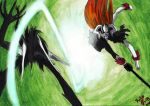 Die Ulquiorra... by Yui-the-Echidna