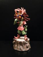 Skull Kid - First 4 Figures Statue by BrandonMohan
