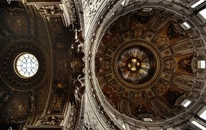 Berliner dom by MB-Photo