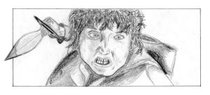 Frodo dont do that by xtuv