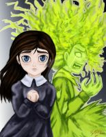 Paranorman: Aggie by Paimon93