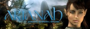Arianah by RainfeatherPearl