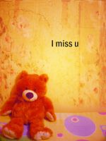 i miss you by 00cheily00