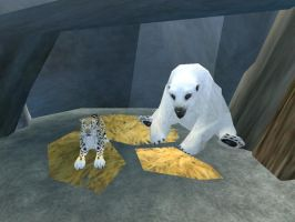 Zoo Tycoon 2 Two of A Kind by CrystalDrakkonia
