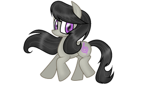 Octavia by JellyCredible