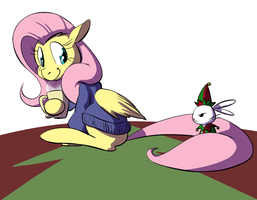 12-27-13 Fluttercozy Again by astarothathros