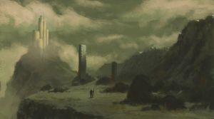Speed Painting of the day vol.3 by KlausPillon