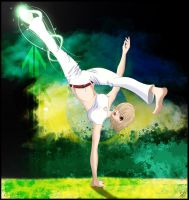 .:: Capoeira Time ::. by by-nafm