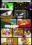 Clash of Rivals pg 1 by RioSD