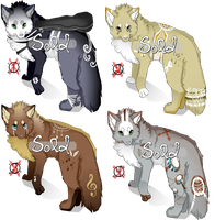 Music Adopts (CLOSED) by Solsongs