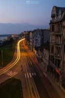 Belgrade light trials by aleexdee