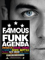 Funagenda at Famous by jeanpaul