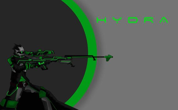 Hydra by TheSpecificDude