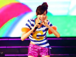 Tiffany , SNSD by theemii