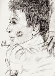 Martin Short by AyvazyanMara