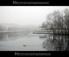 Foggy day 14 by Mithgariel-stock