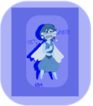 Lapis Lazuli (Vent) by Blinky-Duck