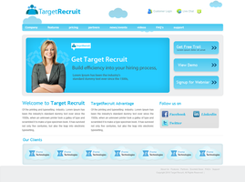 Target Recurit 1 by decolite