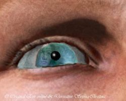 In Your Eyes wm by Sophia-Christina