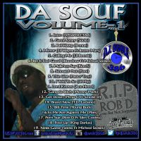 Out tha SOUF-back by Tyger-graphics
