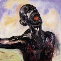 The Scream by CliveBarker