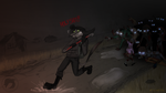 DAYZ  - Tarik  RUNnnnn.... by Wolf-Lisa