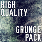 High Quality Grunge Pack by kribin