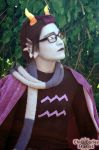 Eridan - hope not yet lost by artfulImpersonator