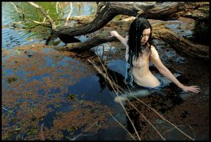 Naiad observed 1 by wildplaces