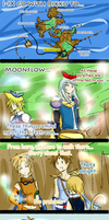 DISSIDIALAND - Moonflow by himichu