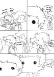 Cas and Fanfiction by GlowingInTheDark
