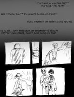 ZS Round 2: Page 10 by Four-by-Four