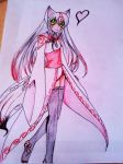 Amaterasu Full Body by Fullmoonsweetie001