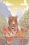 Tiger's Chai by McQuade