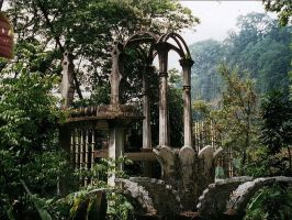 Xilitla by onedeithy